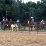 Family Ranch Rodeo Pt 3